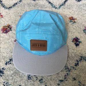 Jack & Winn Baby Hat